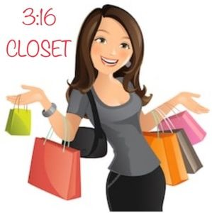 Other - Welcome to 316 Closet